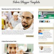 Al Islami Blogger Templates