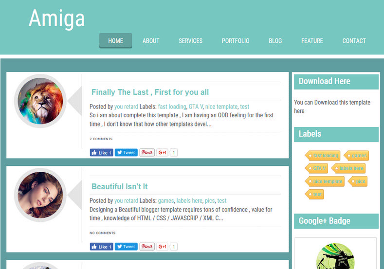 Amiga Responsive Blogger Template. Free Blogger templates. Blog templates. Template blogger, professional blogger templates free. blogspot themes, blog templates. Template blogger. blogspot templates 2013. template blogger 2013, templates para blogger, soccer blogger, blog templates blogger, blogger news templates. templates para blogspot. Templates free blogger blog templates. Download 1 column, 2 column. 2 columns, 3 column, 3 columns blog templates. Free Blogger templates, template blogger. 4 column templates Blog templates. Free Blogger templates free. Template blogger, blog templates. Download Ads ready, adapted from WordPress template blogger. blog templates Abstract, dark colors. Blog templates magazine, Elegant, grunge, fresh, web2.0 template blogger. Minimalist, rounded corners blog templates. Download templates Gallery, vintage, textured, vector, Simple floral. Free premium, clean, 3d templates. Anime, animals download. Free Art book, cars, cartoons, city, computers. Free Download Culture desktop family fantasy fashion templates download blog templates. Food and drink, games, gadgets, geometric blog templates. Girls, home internet health love music movies kids blog templates. Blogger download blog templates Interior, nature, neutral. Free News online store online shopping online shopping store. Free Blogger templates free template blogger, blog templates. Free download People personal, personal pages template blogger. Software space science video unique business templates download template blogger. Education entertainment photography sport travel cars and motorsports. St valentine Christmas Halloween template blogger. Download Slideshow slider, tabs tapped widget ready template blogger. Email subscription widget ready social bookmark ready post thumbnails under construction custom navbar template blogger. Free download Seo ready. Free download Footer columns, 3 columns footer, 4columns footer. Download Login ready, login support template blogger. Drop down