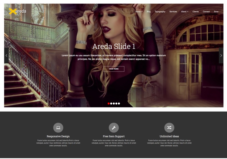 Areda Blogger Template. Best blogger templates 2017 with premium quality blogger template for business and portfolio blogger blogs. Best magazine themes for blogger. Areda Blogger Template.