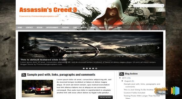 Assassin's Creed 3 Blogger Template. Free Blogger templates. Blog templates. Template blogger, professional blogger templates free. blogspot themes, blog templates. Template blogger. blogspot templates 2013. template blogger 2013, templates para blogger, soccer blogger, blog templates blogger, blogger news templates. templates para blogspot. Templates free blogger blog templates. Download 1 column, 2 column. 2 columns, 3 column, 3 columns blog templates. Free Blogger templates, template blogger. 4 column templates Blog templates. Free Blogger templates free. Template blogger, blog templates. Download Ads ready, adapted from WordPress template blogger. blog templates Abstract, dark colors. Blog templates magazine, Elegant, grunge, fresh, web2.0 template blogger. Minimalist, rounded corners blog templates. Download templates Gallery, vintage, textured, vector,  Simple floral.  Free premium, clean, 3d templates.  Anime, animals download. Free Art book, cars, cartoons, city, computers. Free Download Culture desktop family fantasy fashion templates download blog templates. Food and drink, games, gadgets, geometric blog templates. Girls, home internet health love music movies kids blog templates. Blogger download blog templates Interior, nature, neutral. Free News online store online shopping online shopping store. Free Blogger templates free template blogger, blog templates. Free download People personal, personal pages template blogger. Software space science video unique business templates download template blogger. Education entertainment photography sport travel cars and motorsports. St valentine Christmas Halloween template blogger. Download Slideshow slider, tabs tapped widget ready template blogger. Email subscription widget ready social bookmark ready post thumbnails under construction custom navbar template blogger. Free download Seo ready. Free download Footer columns, 3 columns footer, 4columns footer. Download Login ready, login support template blogger. Drop