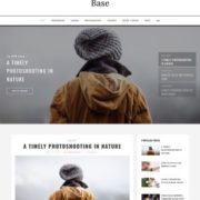 Base Blogger Templates
