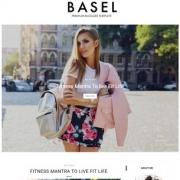 Basel Blogger Templates