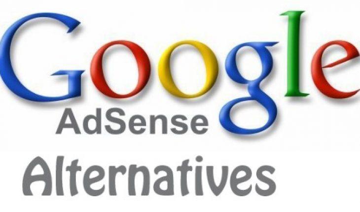 Best Google Adsense Alternatives for your Blog
