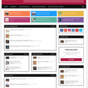 Best Result Blogger Templates