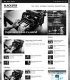 Blackster Blogger Templates