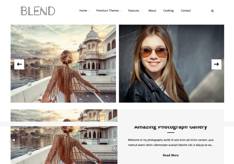 Blend Blogger Template. Blend Blogger Template 2015 free blogger templates