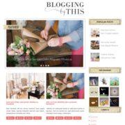 Blogging Templates