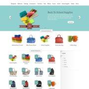 Boutique Blogger Templates