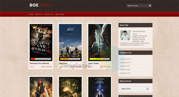 Boxoffice Blogger Template. Free Blogger templates. Blog templates. Template blogger, professional blogger templates free. blogspot themes, blog templates. Template blogger. blogspot templates 2013. template blogger 2013, templates para blogger, soccer blogger, blog templates blogger, blogger news templates. templates para blogspot. Templates free blogger blog templates. Download 1 column, 2 column. 2 columns, 3 column, 3 columns blog templates. Free Blogger templates, template blogger. 4 column templates Blog templates. Free Blogger templates free. Template blogger, blog templates. Download Ads ready, adapted from WordPress template blogger. blog templates Abstract, dark colors. Blog templates magazine, Elegant, grunge, fresh, web2.0 template blogger. Minimalist, rounded corners blog templates. Download templates Gallery, vintage, textured, vector,  Simple floral.  Free premium, clean, 3d templates.  Anime, animals download. Free Art book, cars, cartoons, city, computers. Free Download Culture desktop family fantasy fashion templates download blog templates. Food and drink, games, gadgets, geometric blog templates. Girls, home internet health love music movies kids blog templates. Blogger download blog templates Interior, nature, neutral. Free News online store online shopping online shopping store. Free Blogger templates free template blogger, blog templates. Free download People personal, personal pages template blogger. Software space science video unique business templates download template blogger. Education entertainment photography sport travel cars and motorsports. St valentine Christmas Halloween template blogger. Download Slideshow slider, tabs tapped widget ready template blogger. Email subscription widget ready social bookmark ready post thumbnails under construction custom navbar template blogger. Free download Seo ready. Free download Footer columns, 3 columns footer, 4columns footer. Download Login ready, login support template blogger. Drop down men
