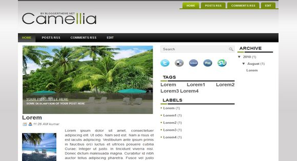 Camellia blogger template. Free Blogger templates. Blog templates. Template blogger, professional blogger templates free. blogspot themes, blog templates. Template blogger. blogspot templates 2013. template blogger 2013, templates para blogger, soccer blogger, blog templates blogger, blogger news templates. templates para blogspot. Templates free blogger blog templates. Download 1 column, 2 column. 2 columns, 3 column, 3 columns blog templates. Free Blogger templates, template blogger. 4 column templates Blog templates. Free Blogger templates free. Template blogger, blog templates. Download Ads ready, adapted from WordPress template blogger. blog templates Abstract, dark colors. Blog templates magazine, Elegant, grunge, fresh, web2.0 template blogger. Minimalist, rounded corners blog templates. Download templates Gallery, vintage, textured, vector,  Simple floral.  Free premium, clean, 3d templates.  Anime, animals download. Free Art book, cars, cartoons, city, computers. Free Download Culture desktop family fantasy fashion templates download blog templates. Food and drink, games, gadgets, geometric blog templates. Girls, home internet health love music movies kids blog templates. Blogger download blog templates Interior, nature, neutral. Free News online store online shopping online shopping store. Free Blogger templates free template blogger, blog templates. Free download People personal, personal pages template blogger. Software space science video unique business templates download template blogger. Education entertainment photography sport travel cars and motorsports. St valentine Christmas Halloween template blogger. Download Slideshow slider, tabs tapped widget ready template blogger. Email subscription widget ready social bookmark ready post thumbnails under construction custom navbar template blogger. Free download Seo ready. Free download Footer columns, 3 columns footer, 4columns footer. Download Login ready, login support template blogger. Drop down menu