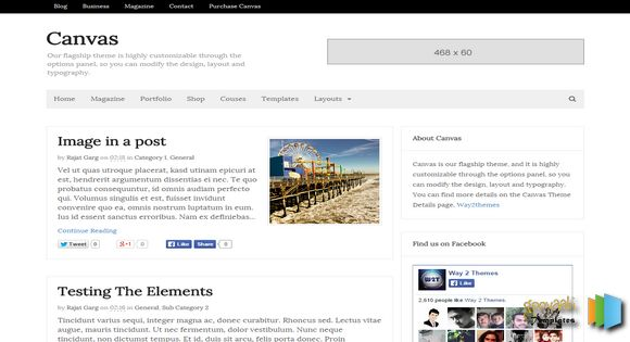 Canvas Simple Blogger Template. Blogger Themes. Free Blogspot templates for your blogger blog. Best suitable for news blog templates. Best Ads ready blogspot templates help for add adsense ad code and easily showing adsence ads in your blog. Adapted from WordPress templates are converted from WordPress themes. It is help for take your rich. Blogger magazine template specially designed for magazine blogs. The writers can utilize this themes for take blog attractive to users. Elegant themes are more used themes in most of the blogs. Use minimalist blog templates for rich look for your blog. Free premium blogger themes means, themes authors release two types of themes. One is premium another one is free. Premium templates given for cost but free themes given for no cost. You no need pay From California, USA. $10 USD, or $20 USD and more. But premium buyers get more facilities from authors But free buyers. If you run game or other animation oriented blogs, and you can try with Anime blog templates. Today the world is fashion world. So girls involve to the criteria for make their life fashionable. So we provide fashion blogger themes for make your fashionable. News is most important concept of the world. Download news blogger templates for publishing online news. You can make your blog as online shopping store. Get Online shopping store blogger template to sell your product. Navigation is most important to users find correct place. Download drop down menu, page navigation menu, breadcrumb navigation menu and vertical dropdown menu blogspot themes for free. Google Guide to blogging tips and tricks for bloggers. Google bloggers can get blogspot trick and tips for bloggers. Blog templates portfolio professional blogspot themes, You can store your life moments with your blogs with personal pages templates. Video and movie blogs owners get amazing movie blog themes for their blogs. Business templates download. We publish blogger themes for photographers. Photographers easily share photos via photography blog themes. St valentine Christmas Halloween templates. Download Slideshow slider templates for free. Under construction coming soon custom blogspot template. Best beautiful high quality Custom layouts Blog templates from templateism, SoraTemplates, templatetrackers, simple, cute free premium professional unique designs blog themes blogspot themes. Seo ready portfolio anime fashion movie movies health custom layouts best download blogspot themes simple cute free premium professional unique designs xml html code html5.