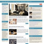 ChattelsBlog Blogger Templates
