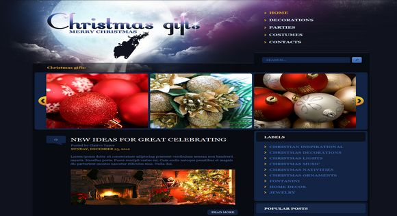 Christmas Gifts Blogger Template. Free Blogger templates. Blog templates. Template blogger, professional blogger templates free. blogspot themes, blog templates. Template blogger. blogspot templates 2013. template blogger 2013, templates para blogger, soccer blogger, blog templates blogger, blogger news templates. templates para blogspot. Templates free blogger blog templates. Download 1 column, 2 column. 2 columns, 3 column, 3 columns blog templates. Free Blogger templates, template blogger. 4 column templates Blog templates. Free Blogger templates free. Template blogger, blog templates. Download Ads ready, adapted from WordPress template blogger. blog templates Abstract, dark colors. Blog templates magazine, Elegant, grunge, fresh, web2.0 template blogger. Minimalist, rounded corners blog templates. Download templates Gallery, vintage, textured, vector,  Simple floral.  Free premium, clean, 3d templates.  Anime, animals download. Free Art book, cars, cartoons, city, computers. Free Download Culture desktop family fantasy fashion templates download blog templates. Food and drink, games, gadgets, geometric blog templates. Girls, home internet health love music movies kids blog templates. Blogger download blog templates Interior, nature, neutral. Free News online store online shopping online shopping store. Free Blogger templates free template blogger, blog templates. Free download People personal, personal pages template blogger. Software space science video unique business templates download template blogger. Education entertainment photography sport travel cars and motorsports. St valentine Christmas Halloween template blogger. Download Slideshow slider, tabs tapped widget ready template blogger. Email subscription widget ready social bookmark ready post thumbnails under construction custom navbar template blogger. Free download Seo ready. Free download Footer columns, 3 columns footer, 4columns footer. Download Login ready, login support template blogger. Drop do