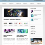 Collective Blogger Templates