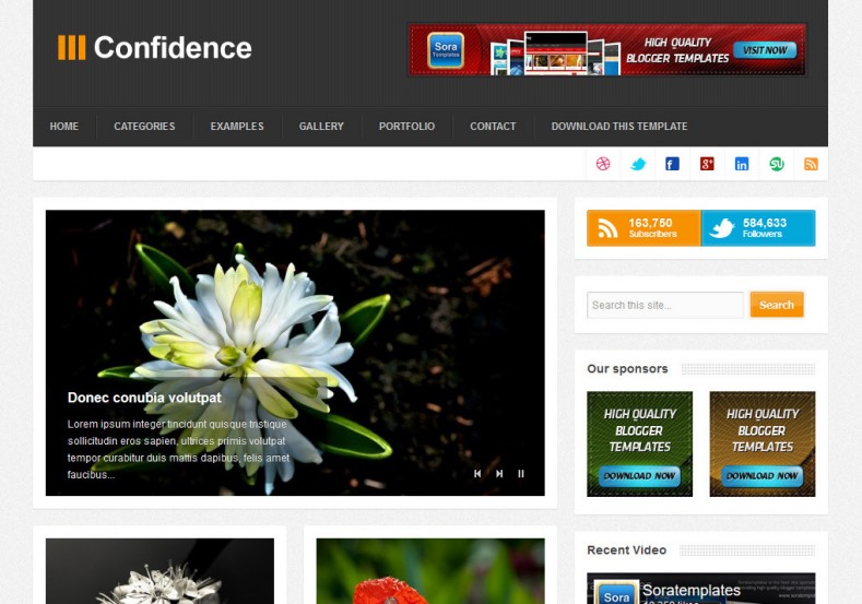 Confidence Blogger Template. Free Blogger templates. Blog templates. Template blogger, professional blogger templates free. blogspot themes, blog templates. Template blogger. blogspot templates 2013. template blogger 2013, templates para blogger, soccer blogger, blog templates blogger, blogger news templates. templates para blogspot. Templates free blogger blog templates. Download 1 column, 2 column. 2 columns, 3 column, 3 columns blog templates. Free Blogger templates, template blogger. 4 column templates Blog templates. Free Blogger templates free. Template blogger, blog templates. Download Ads ready, adapted from WordPress template blogger. blog templates Abstract, dark colors. Blog templates magazine, Elegant, grunge, fresh, web2.0 template blogger. Minimalist, rounded corners blog templates. Download templates Gallery, vintage, textured, vector, Simple floral. Free premium, clean, 3d templates. Anime, animals download. Free Art book, cars, cartoons, city, computers. Free Download Culture desktop family fantasy fashion templates download blog templates. Food and drink, games, gadgets, geometric blog templates. Girls, home internet health love music movies kids blog templates. Blogger download blog templates Interior, nature, neutral. Free News online store online shopping online shopping store. Free Blogger templates free template blogger, blog templates. Free download People personal, personal pages template blogger. Software space science video unique business templates download template blogger. Education entertainment photography sport travel cars and motorsports. St valentine Christmas Halloween template blogger. Download Slideshow slider, tabs tapped widget ready template blogger. Email subscription widget ready social bookmark ready post thumbnails under construction custom navbar template blogger. Free download Seo ready. Free download Footer columns, 3 columns footer, 4columns footer. Download Login ready, login support template blogger. Drop down menu 