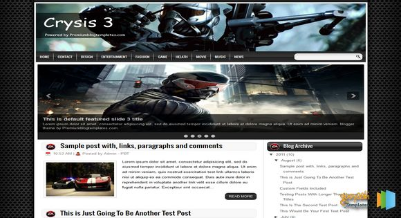Crysis 3 Blogger Template. Free Blogger templates. Blog templates. Template blogger, professional blogger templates free. blogspot themes, blog templates. Template blogger. blogspot templates 2013. template blogger 2013, templates para blogger, soccer blogger, blog templates blogger, blogger news templates. templates para blogspot. Templates free blogger blog templates. Download 1 column, 2 column. 2 columns, 3 column, 3 columns blog templates. Free Blogger templates, template blogger. 4 column templates Blog templates. Free Blogger templates free. Template blogger, blog templates. Download Ads ready, adapted from WordPress template blogger. blog templates Abstract, dark colors. Blog templates magazine, Elegant, grunge, fresh, web2.0 template blogger. Minimalist, rounded corners blog templates. Download templates Gallery, vintage, textured, vector,  Simple floral.  Free premium, clean, 3d templates.  Anime, animals download. Free Art book, cars, cartoons, city, computers. Free Download Culture desktop family fantasy fashion templates download blog templates. Food and drink, games, gadgets, geometric blog templates. Girls, home internet health love music movies kids blog templates. Blogger download blog templates Interior, nature, neutral. Free News online store online shopping online shopping store. Free Blogger templates free template blogger, blog templates. Free download People personal, personal pages template blogger. Software space science video unique business templates download template blogger. Education entertainment photography sport travel cars and motorsports. St valentine Christmas Halloween template blogger. Download Slideshow slider, tabs tapped widget ready template blogger. Email subscription widget ready social bookmark ready post thumbnails under construction custom navbar template blogger. Free download Seo ready. Free download Footer columns, 3 columns footer, 4columns footer. Download Login ready, login support template blogger. Drop down menu