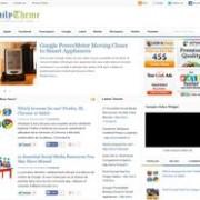 Dailytheme Blogger Template