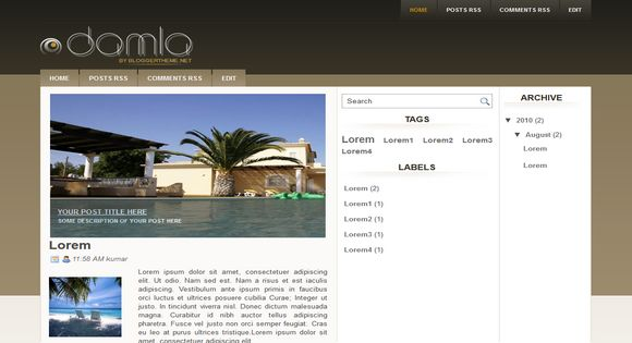 Damla blogger template. Free Blogger templates. Blog templates. Template blogger, professional blogger templates free. blogspot themes, blog templates. Template blogger. blogspot templates 2013. template blogger 2013, templates para blogger, soccer blogger, blog templates blogger, blogger news templates. templates para blogspot. Templates free blogger blog templates. Download 1 column, 2 column. 2 columns, 3 column, 3 columns blog templates. Free Blogger templates, template blogger. 4 column templates Blog templates. Free Blogger templates free. Template blogger, blog templates. Download Ads ready, adapted from WordPress template blogger. blog templates Abstract, dark colors. Blog templates magazine, Elegant, grunge, fresh, web2.0 template blogger. Minimalist, rounded corners blog templates. Download templates Gallery, vintage, textured, vector,  Simple floral.  Free premium, clean, 3d templates.  Anime, animals download. Free Art book, cars, cartoons, city, computers. Free Download Culture desktop family fantasy fashion templates download blog templates. Food and drink, games, gadgets, geometric blog templates. Girls, home internet health love music movies kids blog templates. Blogger download blog templates Interior, nature, neutral. Free News online store online shopping online shopping store. Free Blogger templates free template blogger, blog templates. Free download People personal, personal pages template blogger. Software space science video unique business templates download template blogger. Education entertainment photography sport travel cars and motorsports. St valentine Christmas Halloween template blogger. Download Slideshow slider, tabs tapped widget ready template blogger. Email subscription widget ready social bookmark ready post thumbnails under construction custom navbar template blogger. Free download Seo ready. Free download Footer columns, 3 columns footer, 4columns footer. Download Login ready, login support template blogger. Drop down menu vertical drop down menu page navigation menu breadcrumb navigation menu. Free download Fixed width fluid width responsive html5 template blogger. Free download Blogger Black blue brown green gray, Orange pink red violet white yellow silver. Sidebar one sidebar 1 sidebar  2 sidebar 3 sidebar 1 right sidebar 1 left sidebar. Left sidebar, left and right sidebar no sidebar template blogger. Blogger seo Tips and Trick. Blogger Guide. Blogging tips and Tricks for bloggers. Seo for Blogger. Google blogger. Blog, blogspot. Google blogger. Blogspot trick and tips for blogger. Design blogger blogspot blog. responsive blogger templates free. free blogger templates.Blog templates. Damla blogger template. Damla blogger template. Damla blogger template.