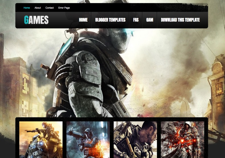 Dark Mag Games Blogger Template. Blogger Themes. Free Blogspot templates for your blogger blog. Best suitable for news blog templates. Best Ads ready blogspot templates help for add adsense ad code and easily showing adsence ads in your blog. Adapted from WordPress templates are converted from WordPress themes. It is help for take your rich. Blogger magazine template specially designed for magazine blogs. The writers can utilize this themes for take blog attractive to users. Elegant themes are more used themes in most of the blogs. Use minimalist blog templates for rich look for your blog. Free premium blogger themes means, themes authors release two types of themes. One is premium another one is free. Premium templates given for cost but free themes given for no cost. You no need pay From California, USA. $10 USD, or $20 USD and more. But premium buyers get more facilities from authors But free buyers. If you run game or other animation oriented blogs, and you can try with Anime blog templates. Today the world is fashion world. So girls involve to the criteria for make their life fashionable. So we provide fashion blogger themes for make your fashionable. News is most important concept of the world. Download news blogger templates for publishing online news. You can make your blog as online shopping store. Get Online shopping store blogger template to sell your product. Navigation is most important to users find correct place. Download drop down menu, page navigation menu, breadcrumb navigation menu and vertical dropdown menu blogspot themes for free. Google Guide to blogging tips and tricks for bloggers. Google bloggers can get blogspot trick and tips for bloggers. Blog templates portfolio professional blogspot themes, You can store your life moments with your blogs with personal pages templates. Video and movie blogs owners get amazing movie blog themes for their blogs. Business templates download. We publish blogger themes for photographers. Photographers easily share photos via photography blog themes. St valentine Christmas Halloween templates. Download Slideshow slider templates for free. Under construction coming soon custom blogspot template. Best beautiful high quality Custom layouts Blog templates from templateism, SoraTemplates, templatetrackers, simple, cute free premium professional unique designs blog themes blogspot themes. Seo ready portfolio anime fashion movie movies health custom layouts best download blogspot themes simple cute free premium professional unique designs xml html code html5. Dark Mag Games Blogger Template
