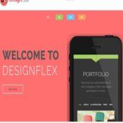 DesignFlex Blogger Templates