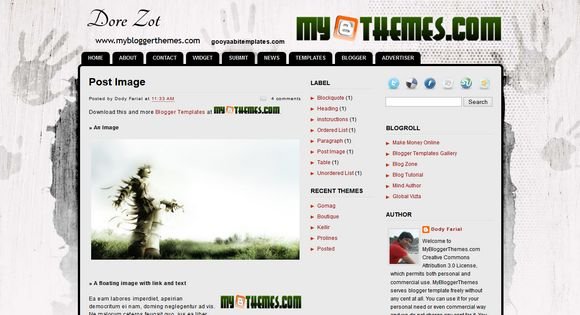 Dore Zot blogger template. Free Blogger templates. Blog templates. Template blogger, professional blogger templates free. blogspot themes, blog templates. Template blogger. blogspot templates 2013. template blogger 2013, templates para blogger, soccer blogger, blog templates blogger, blogger news templates. templates para blogspot. Templates free blogger blog templates. Download 1 column, 2 column. 2 columns, 3 column, 3 columns blog templates. Free Blogger templates, template blogger. 4 column templates Blog templates. Free Blogger templates free. Template blogger, blog templates. Download Ads ready, adapted from WordPress template blogger. blog templates Abstract, dark colors. Blog templates magazine, Elegant, grunge, fresh, web2.0 template blogger. Minimalist, rounded corners blog templates. Download templates Gallery, vintage, textured, vector,  Simple floral.  Free premium, clean, 3d templates.  Anime, animals download. Free Art book, cars, cartoons, city, computers. Free Download Culture desktop family fantasy fashion templates download blog templates. Food and drink, games, gadgets, geometric blog templates. Girls, home internet health love music movies kids blog templates. Blogger download blog templates Interior, nature, neutral. Free News online store online shopping online shopping store. Free Blogger templates free template blogger, blog templates. Free download People personal, personal pages template blogger. Software space science video unique business templates download template blogger. Education entertainment photography sport travel cars and motorsports. St valentine Christmas Halloween template blogger. Download Slideshow slider, tabs tapped widget ready template blogger. Email subscription widget ready social bookmark ready post thumbnails under construction custom navbar template blogger. Free download Seo ready. Free download Footer columns, 3 columns footer, 4columns footer. Download Login ready, login support template blogger. Drop down menu