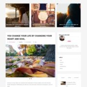 Dribble Blogger Templates