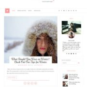 Ecstacy Blogger Templates