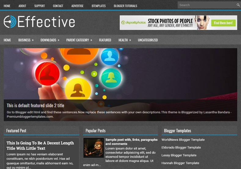 Effective Dark Blogger Template. Blogger Themes. Free Blogspot templates for your blogger blog. Best suitable for news blog templates. Ads ready blogspot templates help for add adsense ad code and easily showing adsence ads in your blog. Adapted from WordPress templates are converted from WordPress themes. It is help for take your rich. Blogger magazine template specially designed for magazine blogs. The writers can utilize this themes for take blog attractive to users. Elegant themes are more used themes in most of the blogs. Use minimalist blog templates for rich look for your blog. Free premium blogger themes means, themes authors release two types of themes. One is premium another one is free. Premium templates given for cost but free themes given for no cost. You no need pay From California, USA. $10 USD, or $20 USD and more. But premium buyers get more facilities from authors But free buyers. If you run game or other animation oriented blogs, and you can try with Anime blog templates. Today the world is fashion world. So girls involve to the criteria for make their life fashionable. So we provide fashion blogger themes for make your fashionable. News is most important concept of the world. Download news blogger templates for publishing online news. You can make your blog as online shopping store. Get Online shopping store blogger template to sell your product. Navigation is most important to users find correct place. Download drop down menu, page navigation menu, breadcrumb navigation menu and vertical dropdown menu blogspot themes for free. Google Guide to blogging tips and tricks for bloggers. Google bloggers can get blogspot trick and tips for bloggers. Blog templates portfolio professional blogspot themes, You can store your life moments with your blogs with personal pages templates. Video and movie blogs owners get amazing movie blog themes for their blogs. Business templates download. We publish blogger themes for photographers. Photographers easily share photos via photography blog themes. St valentine Christmas Halloween templates. Download Slideshow slider templates for free. Under construction coming soon custom blogspot template. Best beautiful high quality Custom layouts Blog templates from templateism, SoraTemplates, templatetrackers, simple, cute free premium professional unique designs blog themes blogspot themes. Seo ready portfolio anime fashion movie movies health custom layouts best download blogspot themes simple cute free premium professional unique designs xml html code html5.