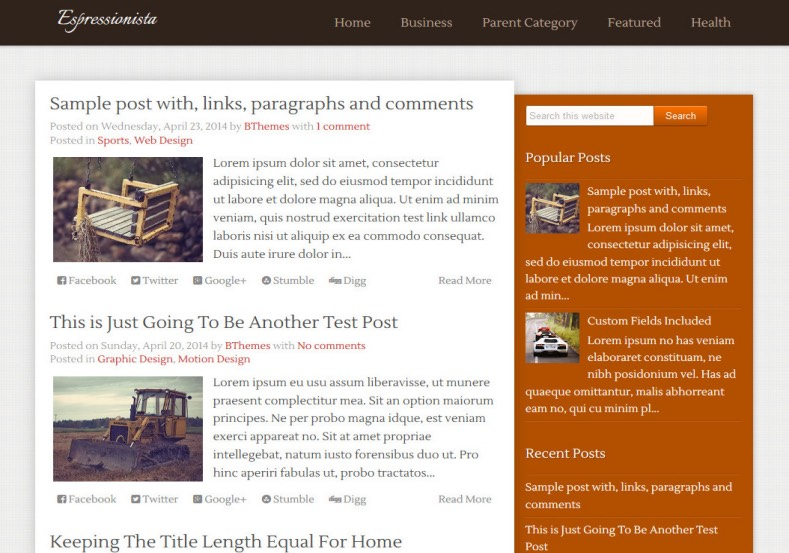 Espressionista Simple Blogger Template. Blogger Themes. Free Blogspot templates for your blogger blog. Best suitable for news blog templates. Ads ready blogspot templates help for add adsense ad code and easily showing adsence ads in your blog. Adapted from WordPress templates are converted from WordPress themes. It is help for take your rich. Blogger magazine template specially designed for magazine blogs. The writers can utilize this themes for take blog attractive to users. Elegant themes are more used themes in most of the blogs. Use minimalist blog templates for rich look for your blog. Free premium blogger themes means, themes authors release two types of themes. One is premium another one is free. Premium templates given for cost but free themes given for no cost. You no need pay From California, USA. $10 USD, or $20 USD and more. But premium buyers get more facilities from authors But free buyers. If you run game or other animation oriented blogs, and you can try with Anime blog templates. Today the world is fashion world. So girls involve to the criteria for make their life fashionable. So we provide fashion blogger themes for make your fashionable. News is most important concept of the world. Download news blogger templates for publishing online news. You can make your blog as online shopping store. Get Online shopping store blogger template to sell your product. Navigation is most important to users find correct place. Download drop down menu, page navigation menu, breadcrumb navigation menu and vertical dropdown menu blogspot themes for free. Google Guide to blogging tips and tricks for bloggers. Google bloggers can get blogspot trick and tips for bloggers. Blog templates portfolio professional blogspot themes, You can store your life moments with your blogs with personal pages templates. Video and movie blogs owners get amazing movie blog themes for their blogs. Business templates download. We publish blogger themes for photographers. Photographers easily share photos via photography blog themes. St valentine Christmas Halloween templates. Download Slideshow slider templates for free. Under construction coming soon custom blogspot template. Best beautiful high quality Custom layouts Blog templates from templateism, SoraTemplates, templatetrackers, simple, cute free premium professional unique designs blog themes blogspot themes. Seo ready portfolio anime fashion movie movies health custom layouts best download blogspot themes simple cute free premium professional unique designs xml html code html5.