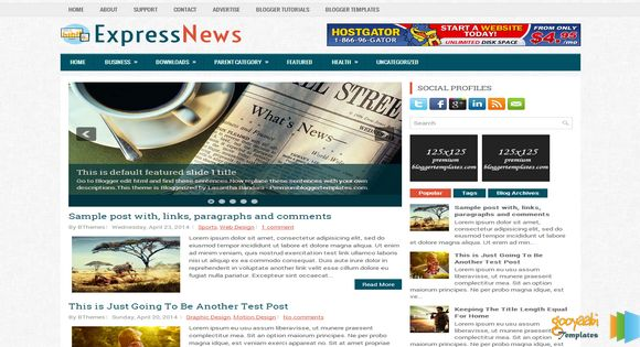 ExpressNews Responsive Blogger Template. Free Blogger templates. Blog templates. Template blogger, professional blogger templates free. blogspot themes, blog templates. Template blogger. blogspot templates 2013. template blogger 2013, templates para blogger, soccer blogger, blog templates blogger, blogger news templates. templates para blogspot. Templates free blogger blog templates. Download 1 column, 2 column. 2 columns, 3 column, 3 columns blog templates. Free Blogger templates, template blogger. 4 column templates Blog templates. Free Blogger templates free. Template blogger, blog templates. Download Ads ready, adapted from WordPress template blogger. blog templates Abstract, dark colors. Blog templates magazine, Elegant, grunge, fresh, web2.0 template blogger. Minimalist, rounded corners blog templates. Download templates Gallery, vintage, textured, vector,  Simple floral.  Free premium, clean, 3d templates.  Anime, animals download. Free Art book, cars, cartoons, city, computers. Free Download Culture desktop family fantasy fashion templates download blog templates. Food and drink, games, gadgets, geometric blog templates. Girls, home internet health love music movies kids blog templates. Blogger download blog templates Interior, nature, neutral. Free News online store online shopping online shopping store. Free Blogger templates free template blogger, blog templates. Free download People personal, personal pages template blogger. Software space science video unique business templates download template blogger. Education entertainment photography sport travel cars and motorsports. St valentine Christmas Halloween template blogger. Download Slideshow slider, tabs tapped widget ready template blogger. Email subscription widget ready social bookmark ready post thumbnails under construction custom navbar template blogger. Free download Seo ready. Free download Footer columns, 3 columns footer, 4columns footer. Download Login ready, login support template blogger. 
