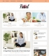 Fabel Blogger Templates