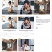 Fabster Blogger Templates