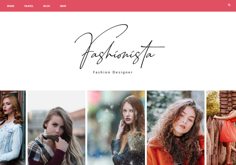 Fashionista Blogger Template is a clean, elegant and modern responsive fast loading blogspot theme which is very easy to use and stylish looking latest theme