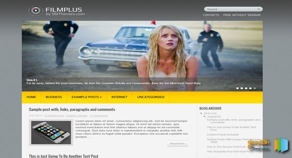 FilmPlus Blogger Template. Free Blogger templates. Blog templates. Template blogger, professional blogger templates free. blogspot themes, blog templates. Template blogger. blogspot templates 2013. template blogger 2013, templates para blogger, soccer blogger, blog templates blogger, blogger news templates. templates para blogspot. Templates free blogger blog templates. Download 1 column, 2 column. 2 columns, 3 column, 3 columns blog templates. Free Blogger templates, template blogger. 4 column templates Blog templates. Free Blogger templates free. Template blogger, blog templates. Download Ads ready, adapted from WordPress template blogger. blog templates Abstract, dark colors. Blog templates magazine, Elegant, grunge, fresh, web2.0 template blogger. Minimalist, rounded corners blog templates. Download templates Gallery, vintage, textured, vector,  Simple floral.  Free premium, clean, 3d templates.  Anime, animals download. Free Art book, cars, cartoons, city, computers. Free Download Culture desktop family fantasy fashion templates download blog templates. Food and drink, games, gadgets, geometric blog templates. Girls, home internet health love music movies kids blog templates. Blogger download blog templates Interior, nature, neutral. Free News online store online shopping online shopping store. Free Blogger templates free template blogger, blog templates. Free download People personal, personal pages template blogger. Software space science video unique business templates download template blogger. Education entertainment photography sport travel cars and motorsports. St valentine Christmas Halloween template blogger. Download Slideshow slider, tabs tapped widget ready template blogger. Email subscription widget ready social bookmark ready post thumbnails under construction custom navbar template blogger. Free download Seo ready. Free download Footer columns, 3 columns footer, 4columns footer. Download Login ready, login support template blogger. Drop down menu vertical drop down menu page navigation menu breadcrumb navigation menu. Free download Fixed width fluid width responsive html5 template blogger. Free download Blogger Black blue brown green gray, Orange pink red violet white yellow silver. Sidebar one sidebar 1 sidebar  2 sidebar 3 sidebar 1 right sidebar 1 left sidebar. Left sidebar, left and right sidebar no sidebar template blogger. Blogger seo Tips and Trick. Blogger Guide. Blogging tips and Tricks for bloggers. Seo for Blogger. Google blogger. Blog, blogspot. Google blogger. Blogspot trick and tips for blogger. Design blogger blogspot blog. responsive blogger templates free. free blogger templates.Blog templates.  FilmPlus Blogger Template. FilmPlus Blogger Template. FilmPlus Blogger Template.