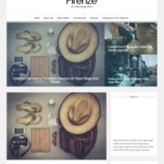 Firenze Blogger Templates