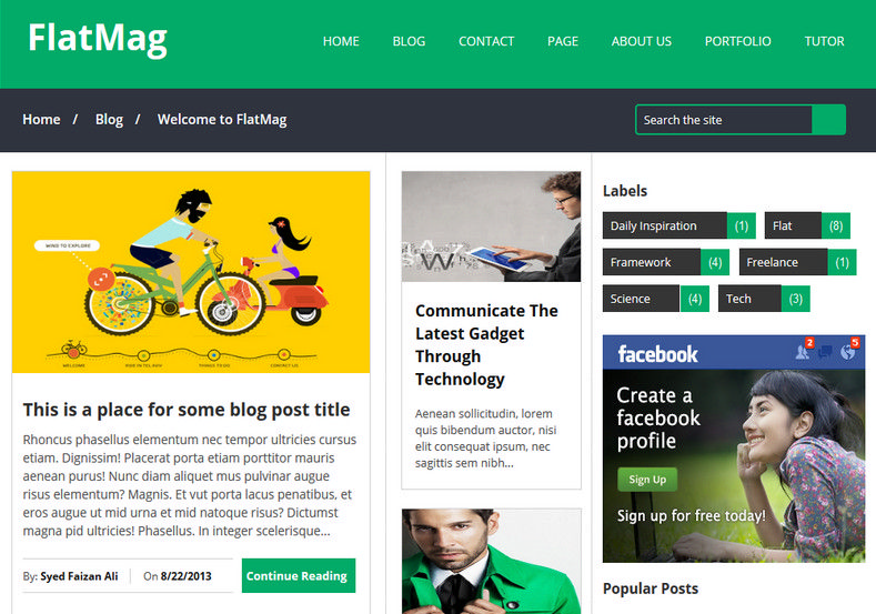 Flat Mag Blogger Template. Free Blogger templates. Blog templates. Template blogger, professional blogger templates free. blogspot themes, blog templates. Template blogger. blogspot templates 2013. template blogger 2013, templates para blogger, soccer blogger, blog templates blogger, blogger news templates. templates para blogspot. Templates free blogger blog templates. Download 1 column, 2 column. 2 columns, 3 column, 3 columns blog templates. Free Blogger templates, template blogger. 4 column templates Blog templates. Free Blogger templates free. Template blogger, blog templates. Download Ads ready, adapted from WordPress template blogger. blog templates Abstract, dark colors. Blog templates magazine, Elegant, grunge, fresh, web2.0 template blogger. Minimalist, rounded corners blog templates. Download templates Gallery, vintage, textured, vector, Simple floral. Free premium, clean, 3d templates. Anime, animals download. Free Art book, cars, cartoons, city, computers. Free Download Culture desktop family fantasy fashion templates download blog templates. Food and drink, games, gadgets, geometric blog templates. Girls, home internet health love music movies kids blog templates. Blogger download blog templates Interior, nature, neutral. Free News online store online shopping online shopping store. Free Blogger templates free template blogger, blog templates. Free download People personal, personal pages template blogger. Software space science video unique business templates download template blogger. Education entertainment photography sport travel cars and motorsports. St valentine Christmas Halloween template blogger. Download Slideshow slider, tabs tapped widget ready template blogger. Email subscription widget ready social bookmark ready post thumbnails under construction custom navbar template blogger. Free download Seo ready. Free download Footer columns, 3 columns footer, 4columns footer. Download Login ready, login support template blogger. Drop down menu ve