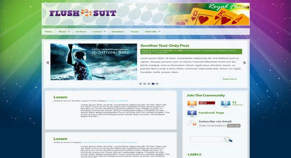 Flush Suit blogger template. Free Blogger templates. Blog templates. Template blogger, professional blogger templates free. blogspot themes, blog templates. Template blogger. blogspot templates 2013. template blogger 2013, templates para blogger, soccer blogger, blog templates blogger, blogger news templates. templates para blogspot. Templates free blogger blog templates. Download 1 column, 2 column. 2 columns, 3 column, 3 columns blog templates. Free Blogger templates, template blogger. 4 column templates Blog templates. Free Blogger templates free. Template blogger, blog templates. Download Ads ready, adapted from WordPress template blogger. blog templates Abstract, dark colors. Blog templates magazine, Elegant, grunge, fresh, web2.0 template blogger. Minimalist, rounded corners blog templates. Download templates Gallery, vintage, textured, vector,  Simple floral.  Free premium, clean, 3d templates.  Anime, animals download. Free Art book, cars, cartoons, city, computers. Free Download Culture desktop family fantasy fashion templates download blog templates. Food and drink, games, gadgets, geometric blog templates. Girls, home internet health love music movies kids blog templates. Blogger download blog templates Interior, nature, neutral. Free News online store online shopping online shopping store. Free Blogger templates free template blogger, blog templates. Free download People personal, personal pages template blogger. Software space science video unique business templates download template blogger. Education entertainment photography sport travel cars and motorsports. St valentine Christmas Halloween template blogger. Download Slideshow slider, tabs tapped widget ready template blogger. Email subscription widget ready social bookmark ready post thumbnails under construction custom navbar template blogger. Free download Seo ready. Free download Footer columns, 3 columns footer, 4columns footer. Download Login ready, login support template blogger. Drop down me