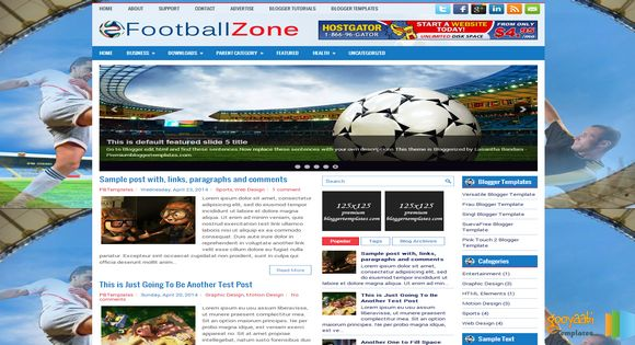 FootballZone Responsive Blogger Template. Free Blogger templates. Blog templates. Template blogger, professional blogger templates free. blogspot themes, blog templates. Template blogger. blogspot templates 2013. template blogger 2013, templates para blogger, soccer blogger, blog templates blogger, blogger news templates. templates para blogspot. Templates free blogger blog templates. Download 1 column, 2 column. 2 columns, 3 column, 3 columns blog templates. Free Blogger templates, template blogger. 4 column templates Blog templates. Free Blogger templates free. Template blogger, blog templates. Download Ads ready, adapted from WordPress template blogger. blog templates Abstract, dark colors. Blog templates magazine, Elegant, grunge, fresh, web2.0 template blogger. Minimalist, rounded corners blog templates. Download templates Gallery, vintage, textured, vector,  Simple floral.  Free premium, clean, 3d templates.  Anime, animals download. Free Art book, cars, cartoons, city, computers. Free Download Culture desktop family fantasy fashion templates download blog templates. Food and drink, games, gadgets, geometric blog templates. Girls, home internet health love music movies kids blog templates. Blogger download blog templates Interior, nature, neutral. Free News online store online shopping online shopping store. Free Blogger templates free template blogger, blog templates. Free download People personal, personal pages template blogger. Software space science video unique business templates download template blogger. Education entertainment photography sport travel cars and motorsports. St valentine Christmas Halloween template blogger. Download Slideshow slider, tabs tapped widget ready template blogger. Email subscription widget ready social bookmark ready post thumbnails under construction custom navbar template blogger. Free download Seo ready. Free download Footer columns, 3 columns footer, 4columns footer. Download Login ready, login support template blogger.