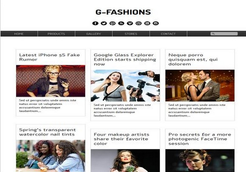 G Fashions Blogger Template. Free Blogger templates. Blog templates. Template blogger, professional blogger templates free. blogspot themes, blog templates. Template blogger. blogspot templates 2013. template blogger 2013, templates para blogger, soccer blogger, blog templates blogger, blogger news templates. templates para blogspot. Templates free blogger blog templates. Download 1 column, 2 column. 2 columns, 3 column, 3 columns blog templates. Free Blogger templates, template blogger. 4 column templates Blog templates. Free Blogger templates free. Template blogger, blog templates. Download Ads ready, adapted from WordPress template blogger. blog templates Abstract, dark colors. Blog templates magazine, Elegant, grunge, fresh, web2.0 template blogger. Minimalist, rounded corners blog templates. Download templates Gallery, vintage, textured, vector, Simple floral. Free premium, clean, 3d templates. Anime, animals download. Free Art book, cars, cartoons, city, computers. Free Download Culture desktop family fantasy fashion templates download blog templates. Food and drink, games, gadgets, geometric blog templates. Girls, home internet health love music movies kids blog templates. Blogger download blog templates Interior, nature, neutral. Free News online store online shopping online shopping store. Free Blogger templates free template blogger, blog templates. Free download People personal, personal pages template blogger. Software space science video unique business templates download template blogger. Education entertainment photography sport travel cars and motorsports. St valentine Christmas Halloween template blogger. Download Slideshow slider, tabs tapped widget ready template blogger. Email subscription widget ready social bookmark ready post thumbnails under construction custom navbar template blogger. Free download Seo ready. Free download Footer columns, 3 columns footer, 4columns footer. Download Login ready, login support template blogger. Drop down menu 