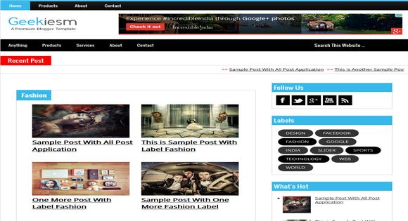 Geekiesm Blogger Template. Free Blogger templates. Blog templates. Template blogger, professional blogger templates free. blogspot themes, blog templates. Template blogger. blogspot templates 2013. template blogger 2013, templates para blogger, soccer blogger, blog templates blogger, blogger news templates. templates para blogspot. Templates free blogger blog templates. Download 1 column, 2 column. 2 columns, 3 column, 3 columns blog templates. Free Blogger templates, template blogger. 4 column templates Blog templates. Free Blogger templates free. Template blogger, blog templates. Download Ads ready, adapted from WordPress template blogger. blog templates Abstract, dark colors. Blog templates magazine, Elegant, grunge, fresh, web2.0 template blogger. Minimalist, rounded corners blog templates. Download templates Gallery, vintage, textured, vector,  Simple floral.  Free premium, clean, 3d templates.  Anime, animals download. Free Art book, cars, cartoons, city, computers. Free Download Culture desktop family fantasy fashion templates download blog templates. Food and drink, games, gadgets, geometric blog templates. Girls, home internet health love music movies kids blog templates. Blogger download blog templates Interior, nature, neutral. Free News online store online shopping online shopping store. Free Blogger templates free template blogger, blog templates. Free download People personal, personal pages template blogger. Software space science video unique business templates download template blogger. Education entertainment photography sport travel cars and motorsports. St valentine Christmas Halloween template blogger. Download Slideshow slider, tabs tapped widget ready template blogger. Email subscription widget ready social bookmark ready post thumbnails under construction custom navbar template blogger. Free download Seo ready. Free download Footer columns, 3 columns footer, 4columns footer. Download Login ready, login support template blogger. Drop down menu vertical drop down menu page navigation menu breadcrumb navigation menu. Free download Fixed width fluid width responsive html5 template blogger. Free download Blogger Black blue brown green gray, Orange pink red violet white yellow silver. Sidebar one sidebar 1 sidebar  2 sidebar 3 sidebar 1 right sidebar 1 left sidebar. Left sidebar, left and right sidebar no sidebar template blogger. Blogger seo Tips and Trick. Blogger Guide. Blogging tips and Tricks for bloggers. Seo for Blogger. Google blogger. Blog, blogspot. Google blogger. Blogspot trick and tips for blogger. Design blogger blogspot blog. responsive blogger templates free. free blogger templates.Blog templates. Geekiesm Blogger Template. Geekiesm Blogger Template. Geekiesm Blogger Template.