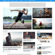 Global Blogger Templates
