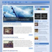 GreenEnergy Blogger Templates