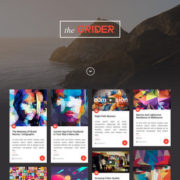 Grider Blogger Templates