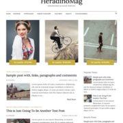 HeradinoMag Blogger Templates