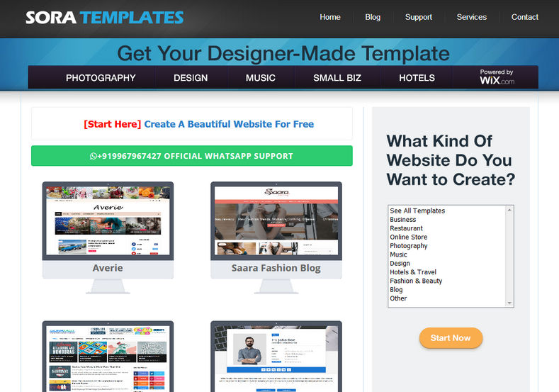 How to Find Best Blogger Template