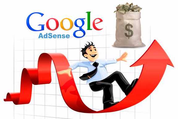 How to Increase Adsense CPC