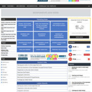 InJob Blogger Templates