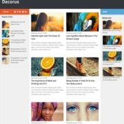 Indonesia Blogger Templates