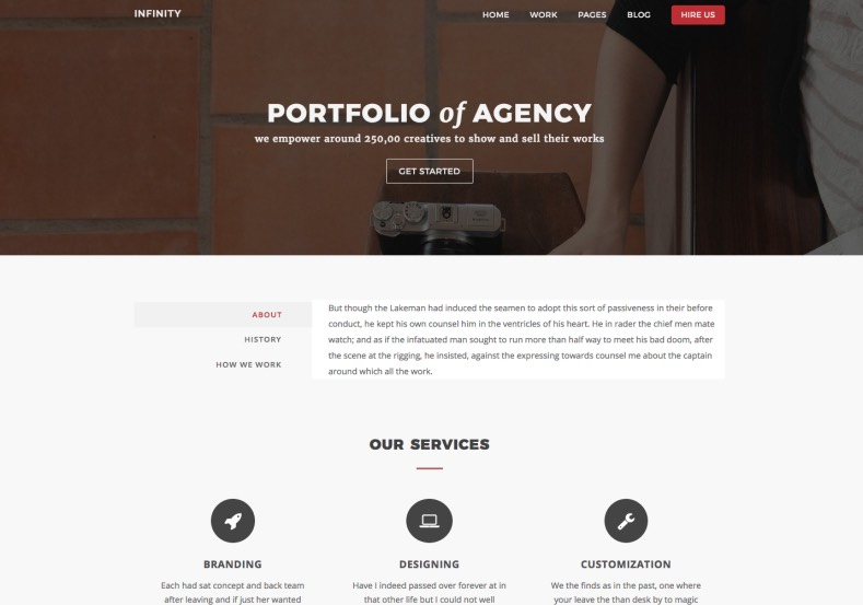 Infinity Blogger Template. Blogger templates 2017 for business and portfolio blogs. You can customize your blog with this premium template with unlimited colors of Infinity Blogger Template.