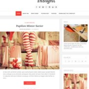Insight Blogger Templates